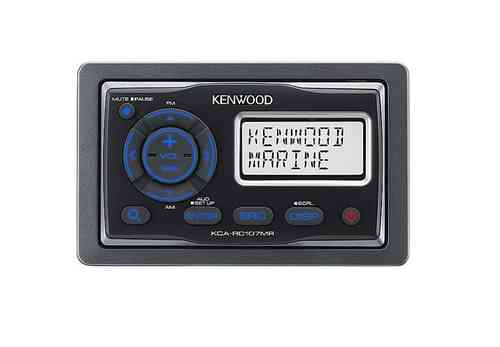 Kenwood KCA-RC107MR Marine kaukosäädin
