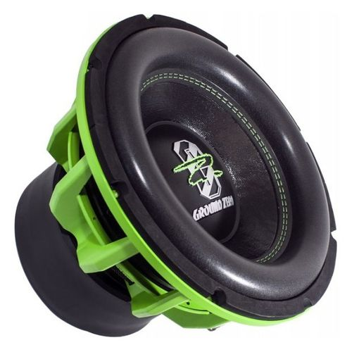 Ground Zero GZHW 30SPL GREEN