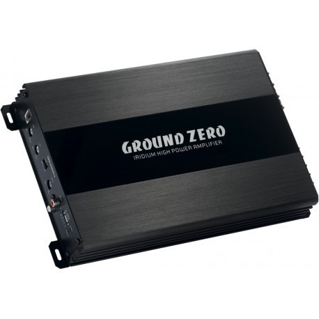 Ground Zero Iridium GZIA 2235HPX-II