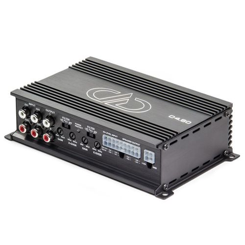 DD Audio D4.60