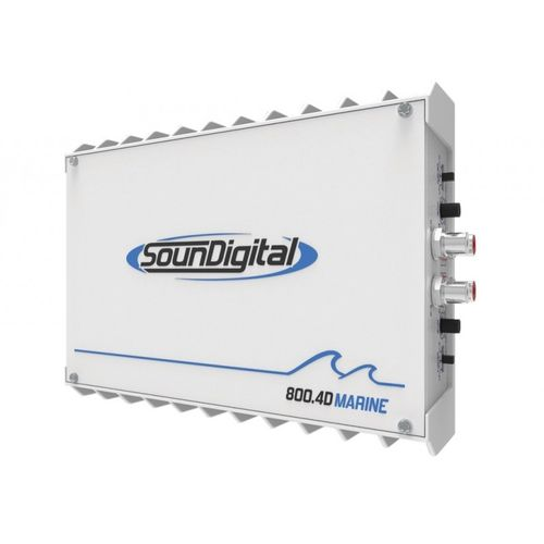 SounDigital SD800.4D MARINE 2ohm