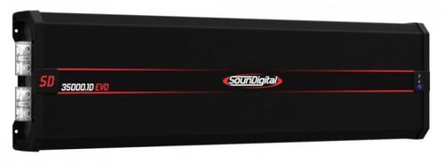 Soundigital SD35kD EVO2 - 1 ohm