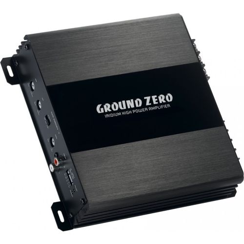 Ground Zero Iridium GZIA 2080HPX-II