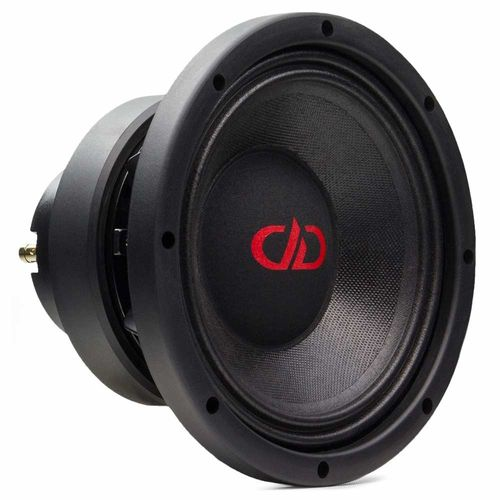 DD Audio VO-W8b SOFT